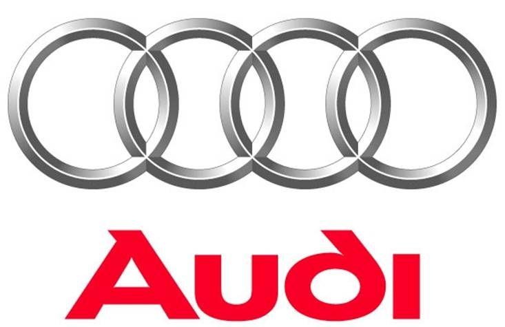 Лого AUDI